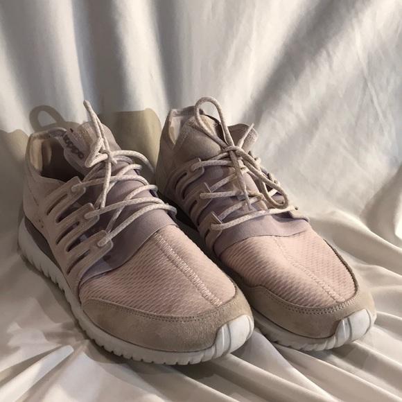 adidas Originals Men's Tubular Radial Sneakers